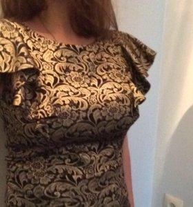 Платье новое42