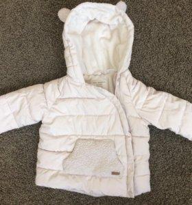 Куртка Zara kids