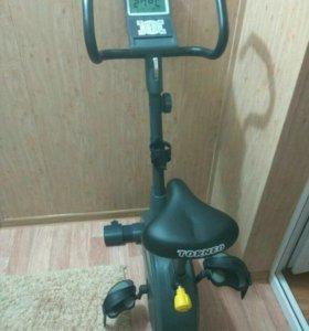 Велотреножер Торнео