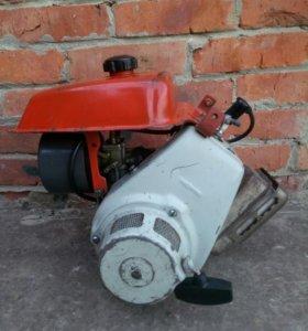 Двигатель на мотоблок