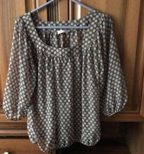 Кофта, блузка orsay новая