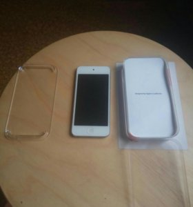 Ipod Touch 5 generation 32gb