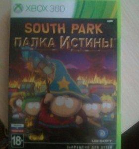 South park xbox360