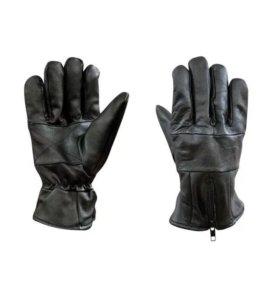Байкерской перчатки