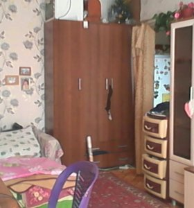 Квартира, 1 комната, 30.4 м²
