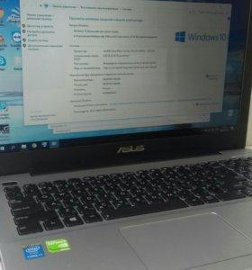 "Asus 15.6"" Core i7-4510U / 6Gb / 1Tb"
