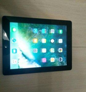 Продам iPad 4 32 gb 3G