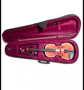 Скрипка Горонок