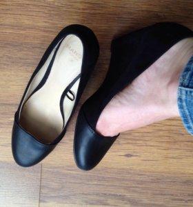 Туфли манго