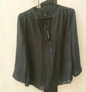 Новая лекгая блузка