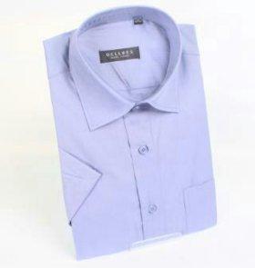 Новая рубашка фирмы Миксерс