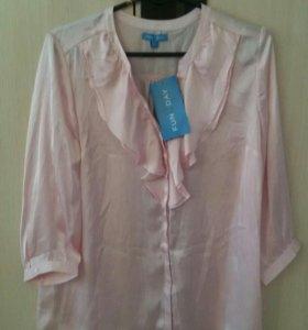 Новая летняя блуза