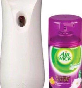 Автоматический освежитель воздуха Air Wick
