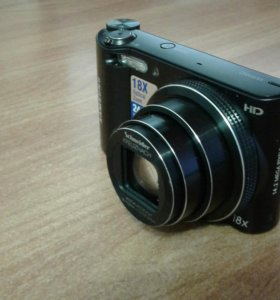 Цифровой фотоаппарат, SAMSUNG WB150
