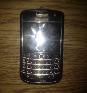 Телефон blackberry на запчасти