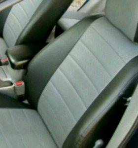 Чехлы на Мазда 6 (Mazda 6)