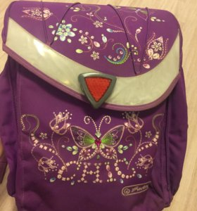 Детский ортопедический рюкзак.