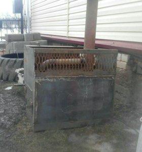 Продается банная печь