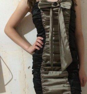 Платье для молодой девушке💃