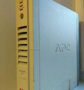 Back UPS RS-1500