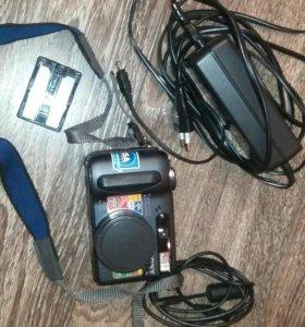 Фотоаппарат sony dsc-s85