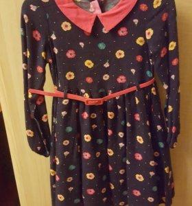Платье LC Waikiki 110-116см (5-6 лет)