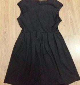 Маленькое черное платье Оджи