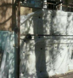 Срочный ремонт балкона.