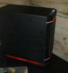 игровой компьютер на intel core i5