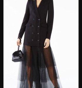Платье-пиджак BCBG MAXAZRIA