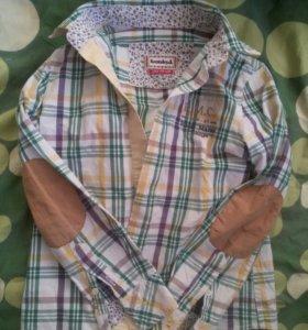 Одежда на мальчика 124-128