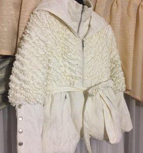 Осенняя куртка - НОВАЯ