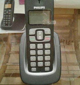 Телефон стационарный для дома Panasonic