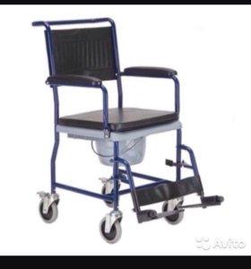 Инвалидное кресло с горшком