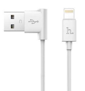 USB кабель мicroUSB/iPhone