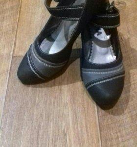 Туфли р-р -38