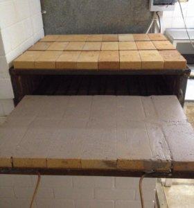 Печь для выпекания тонкого лаваша