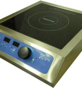 Плита индукционная ПИ-1Н