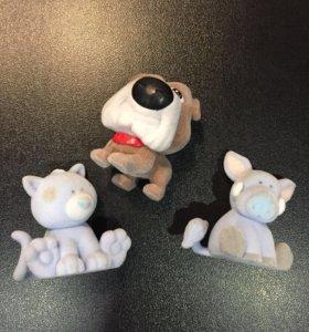 Игрушки из SWEET BOX