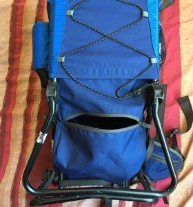 Рюкзак переноска Татонка