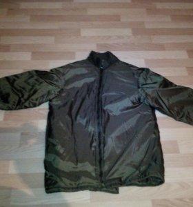 Подстежка под бушлат или куртку