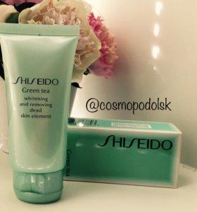 Shiseido пилинг
