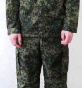 Костюм армейский