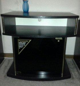 тумбочка для телевизора.
