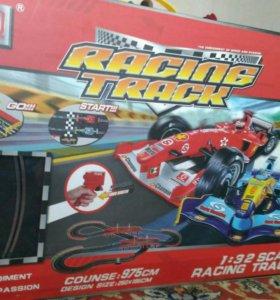 Игрушечная гоночная дорога,Racing Track 1:32scale.