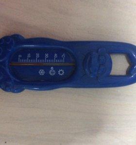 Термометр для ванны детский