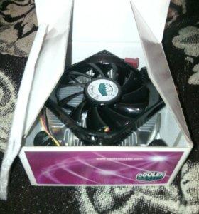 Кулер для процессоров Intel LGA775