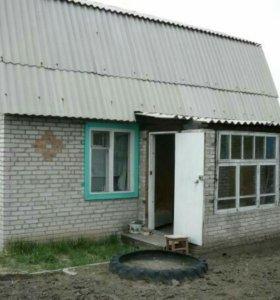 Дача, от 30 до 50 м², участок от 7 до 15 сот.
