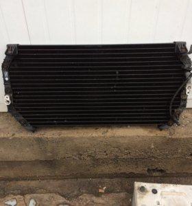 Радиатор кондиционера калдина 93.г