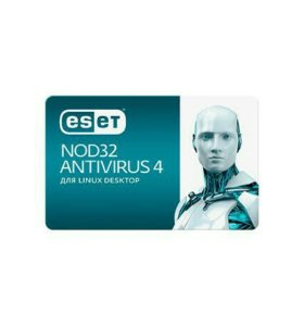 ESET NOD32 Mobile Security - карта на 3 устройства